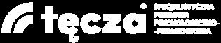 Logotyp przychodni Tęcza